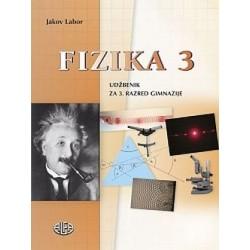 Fizika 3 udžbenik Alfa
