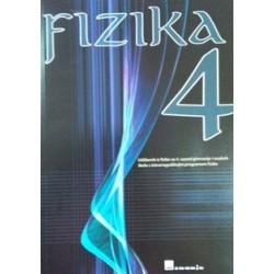 Fizika 4 udžbenik Znanje