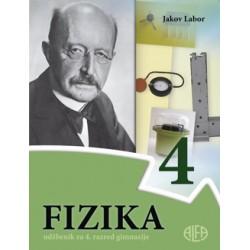 Fizika 4 udžbenik Alfa