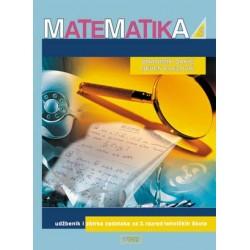 MATEMATIKA 3, UDŽBENIK I ZBIRKA ZADATAKA