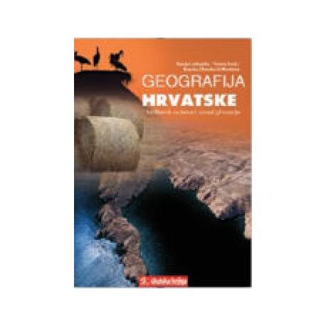 GEOGRAFIJA HRVATSKE