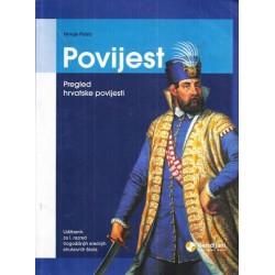 POVIJEST - Pregled hrvatske povijesti