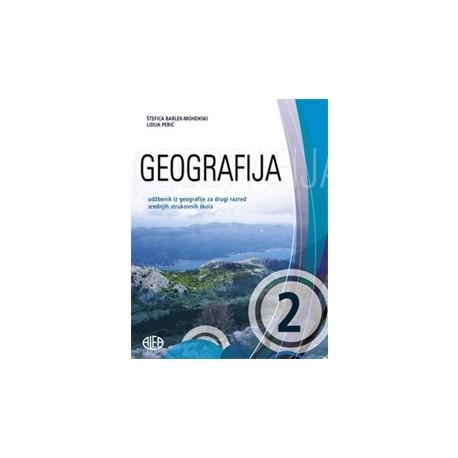 GEOGRAFIJA 2 - UDŽBENIK