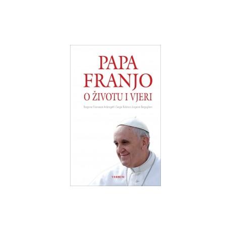 Papa Franjo o životu i vjeri
