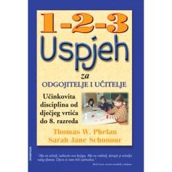1-2-3 uspjeh za odgojitelje i učitelje