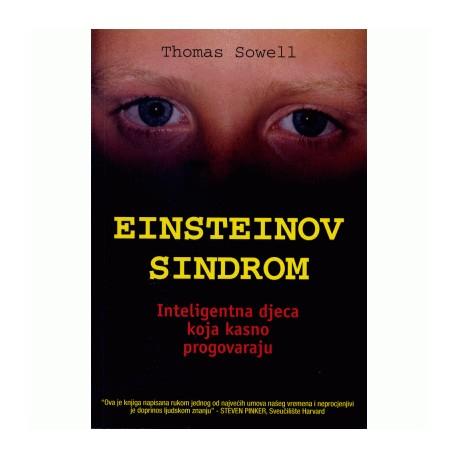 Einsteinov sindrom