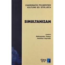 ZAGREBAČKI POJMOVNIK KULTURE 20. ST.OLJEĆA