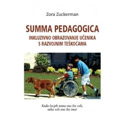 SUMMA PEDAGOGICA: Inkluzivno obrazovanje učenika s razvojnim škoćama