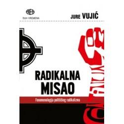 RADIKALNA MISAO - Fenomenologija političkog radikalizma