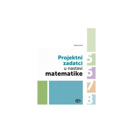 PROJEKTNI ZADATCI u nastavi matematike