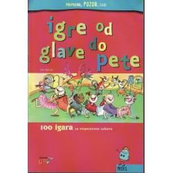 IGRE OD GLAVE DO PETE
