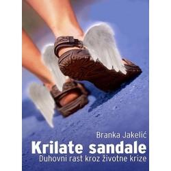 KRILATE SANDALE - Duhovni rast kroz životne krize