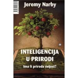 INTELIGENCIJA U PRIRODI - Ima li priroda svijest