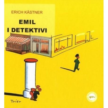 EMIL I DETEKTIVI