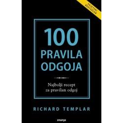 100 PRAVILA ODGOJA