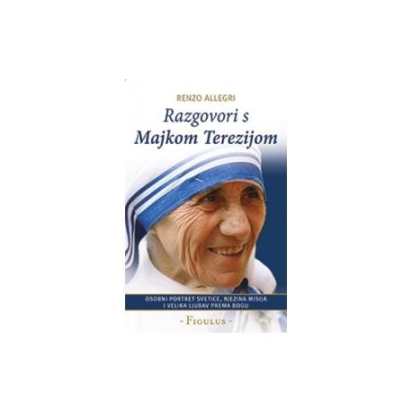 Razgovori s Majkom Terezijom