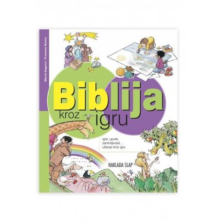 BIBLIJA KROZ IGRU