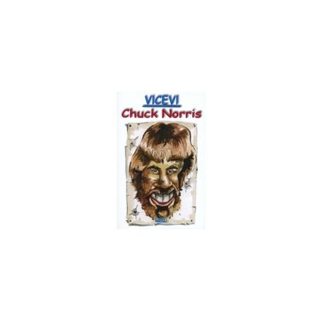 VICEVI - CHUCK NORRIS