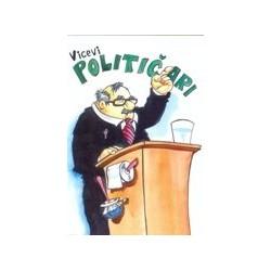 VICEVI - POLITIČARI