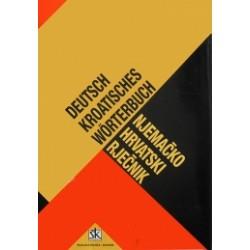 Njemačko-hrvatski rječnik