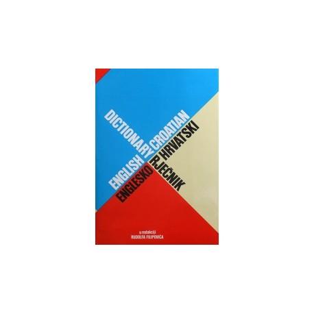 Englesko-hrvatski rječnik