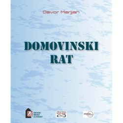DOMOVINSKI RAT