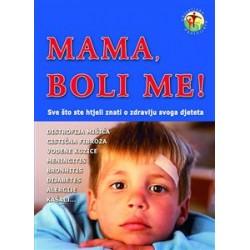 MAMA,BOLI ME!