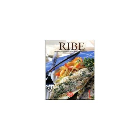 Ribe - Ukusni recepti za bolje pripremanje morskih okusa
