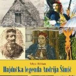 HAJDUČKA LEGENDA ANDRIJA ŠIMIĆ