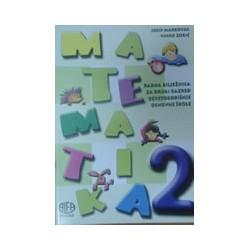 Mematika 2. razred radna bilježnica
