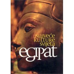 NAJVEĆE KULTURE SVIJETA - EGIPAT