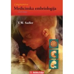 Langmanova medicinska embriologija