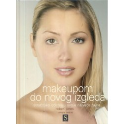 MAKEUPOM DO NOVOG IZGLEDA