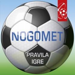 NOGOMET - PRAVILA IGRE