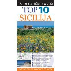 TOP 10 SICILIJA