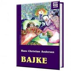 BAJKE - H. C. ANDERSEN