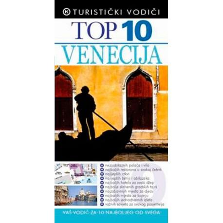 TOP 10 VENECIJA