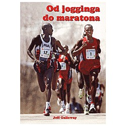 Od jogginga do maratona