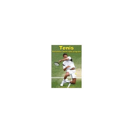 Tenis - Kompletan kondicijski trening