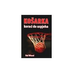 Košarka – koraci do uspjeha