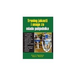 Trening jakosti i snage za mlade pobjednike  (svi sportovi)