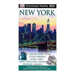 NEW YORK - EYEWITNESS TRAVEL