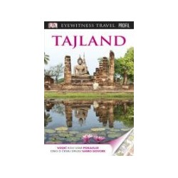 TAJLAND - EYEWITNESS TRAVEL GUIDES