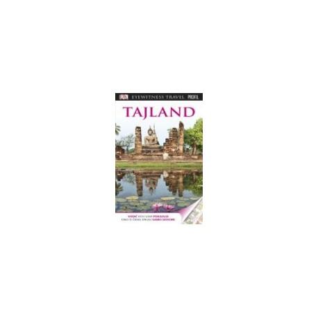 TAJLAND - EYEWITNESS TRAVEL