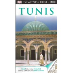 TUNIS EYEWITNESS TRAVEL GUIDES