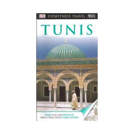 TUNIS EYEWITNESS TRAVEL GUIDES