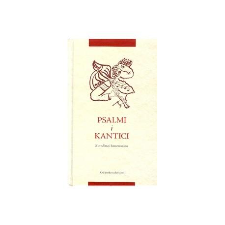 PSALMI I KANTICI