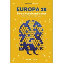 EUROPA 28 - Žene o budućnosti Europe