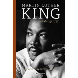MARTIN LUTHER KING - autobiografija