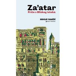 ZA'ATAR: Priče s Bliskog istoka